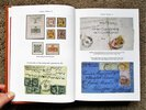 Another image of EGYPT STAMPS & POSTAL HISTORY - A Philatelic Treatise The DE LUXE EDITION #22 of 25 SIGNED & INSCRIBED by Peter A.S. Smith