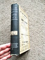 1905 STAMFORD, CONNECTICUT, CITY DIRECTORY w/ Every RESIDENT & BUSINESS Genealogy