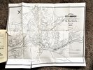 Another image of 1920 NORWICH, CONNECTICUT, CITY DIRECTORY w/ Every RESIDENT & BUSINESS + Fold Open MAP