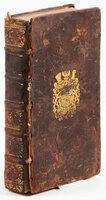 1751 GERMAN SCIENCE JOURNAL 6 Issues in 1 Volume IMPORTANT ASSOCIATION COPY of Johann Friedrich Blumenbach