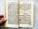 Another image of 1751 GERMAN SCIENCE JOURNAL 6 Issues in 1 Volume IMPORTANT ASSOCIATION COPY of Johann Friedrich Blumenbach