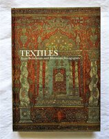 JEWISH TEXTILES from BOHEMIAN & MORAVIAN SYNAGOGUES w/ 500 COLOR ILLUSTRATIONS