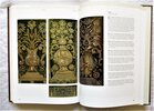 Another image of JEWISH TEXTILES from BOHEMIAN & MORAVIAN SYNAGOGUES w/ 500 COLOR ILLUSTRATIONS