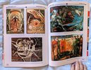 Another image of RUSSIAN FANTASY SPACE ART by 60 ARTISTS **SIGNED by ALEXEI LEONOV** The First Man to Walk in Space by Alexei Leonov, et al