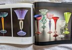 Another image of LINO TAGLIAPIETRA - A MODERN RENAISSANCE in ITALIAN GLASS **SIGNED by TAGLIAPIETRA** by Susanne K. Frantz