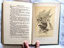 Another image of 1928 A FAIRY TO STAY - Rare TRUE FIRST EDITION - Illustrated Children's Book by Margaret Beatrice Lodge