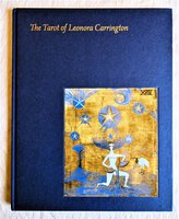 THE TAROT OF LEONORA CARRINGTON - OCCULT SURREALISM ART MONOGRAPH New in Shrinkwrap 2021 by Susan Aberth, et al