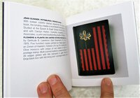 35 MINIATURE BOOKS IN DESIGNER BINDINGS Illustrated with 35 PHOTOGRAPHIC COLOR PLATES Bromer Booksellers Catalog 1987 by Anne and David Bromer