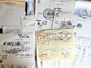 Another image of COOL RUNNINGS Working SCREENPLAY Multi-Color Revision Pages with HANDWRITTEN NOTES plus Original DRAWINGS, DOCUMENTS and More, COPY of FILM'S SECOND UNIT DIRECTOR OF PHOTOGRAPHY by Tommy Swerdlow and Michael Goldberg, Rexford L. Metz, et al